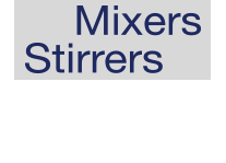 category mixers/stirrers