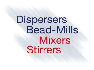 Mixers/Stirrers